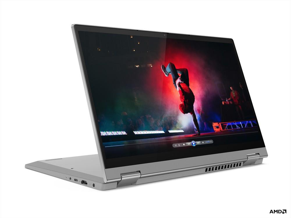Lenovo thúc đẩy khả năng sáng tạo của người dùng với laptop IdeaPad Flex 5i  ảnh 4