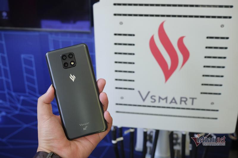 Việt Nam tự sản xuất cả thiết bị mạng lẫn thiết bị đầu cuối 5G