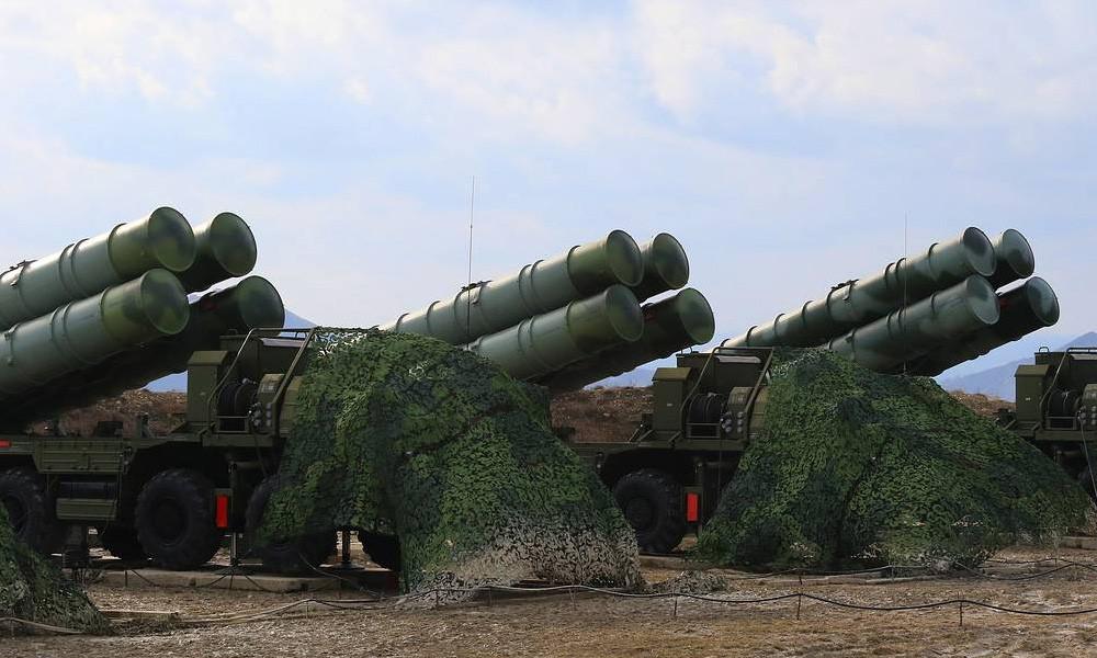 Choang: Ten lua S-400 cua Nga ha hon 30 muc tieu bay cung luc-Hinh-4
