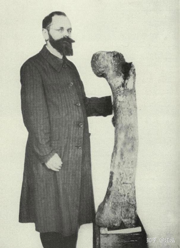 Ernst Freiherr Stromer von Reichenbach