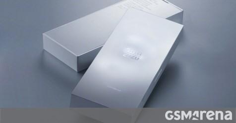 Xiaomi Mi 10 Ultra lộ diện với mặt lưng gốm hoặc trong suốt siêu đẹp ảnh 4