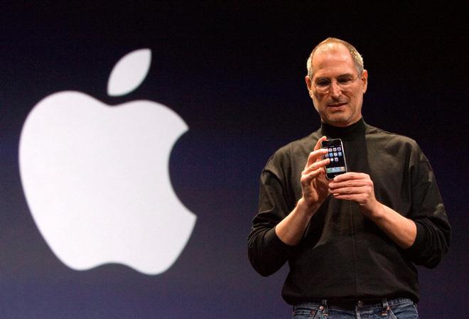 Kĩ sư Apple: Làm việc với Steve Jobs quá áp lực, hôn nhân đổ vỡ vì iPhone - Ảnh 1.