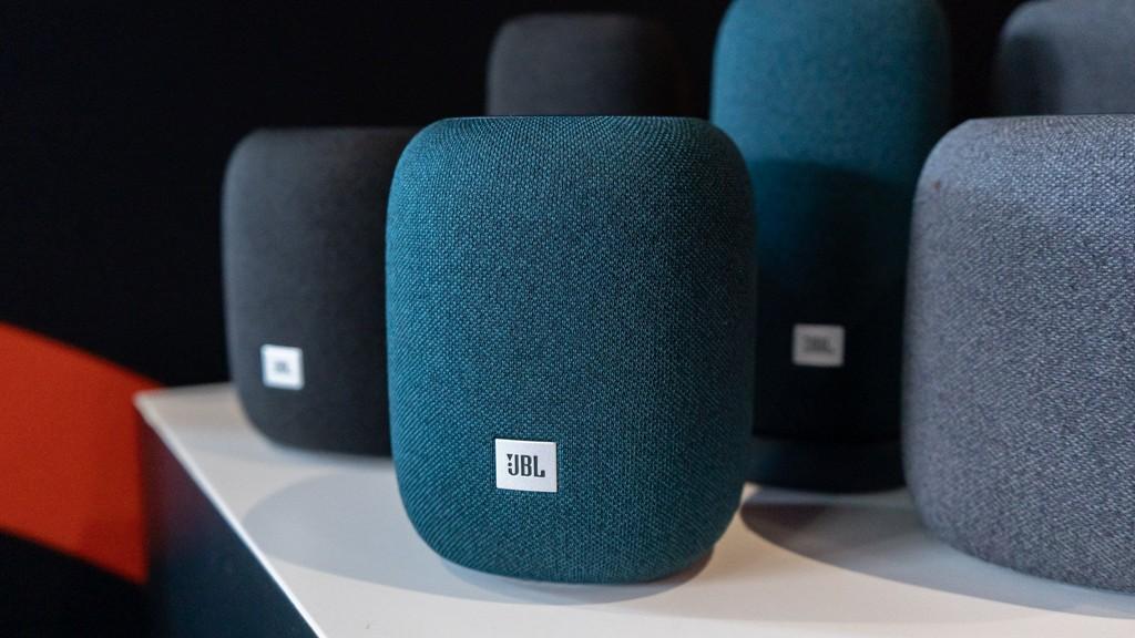 IFA 2019: Ra mắt JBL Pulse 4, Link Music/Portable và chưa hết ảnh 2