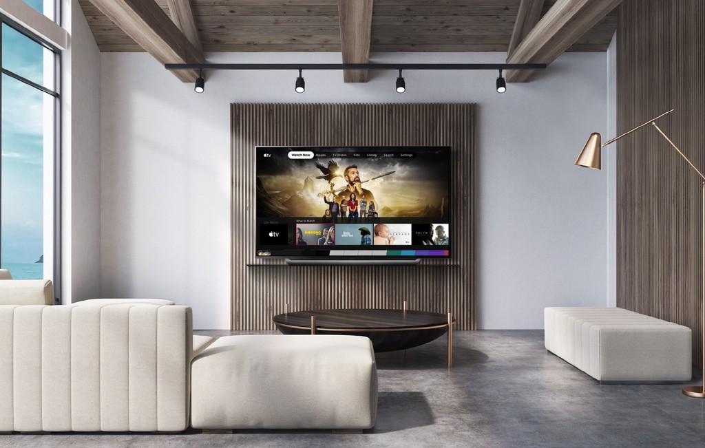 LG xác nhận các mẫu TV 2018 sẽ nhận được hỗ trợ AirPlay 2 và HomeKit ảnh 1