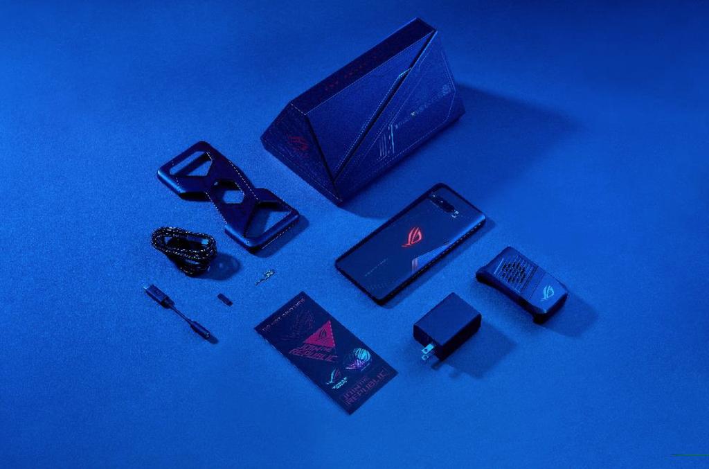 CellphoneS bán độc quyền ROG Phone 3 chính hãng tại Việt Nam giá 23 triệu  ảnh 1