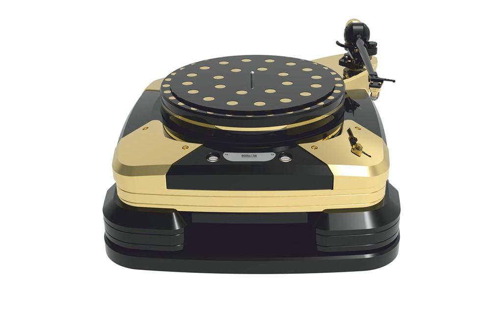 Mâm than Acoustics Signature đồng loạt lên phiên bản NEO, cải tiến trục quay và độ ồn motor ảnh 2