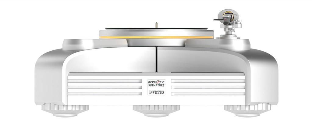 Mâm than Acoustics Signature đồng loạt lên phiên bản NEO, cải tiến trục quay và độ ồn motor ảnh 3