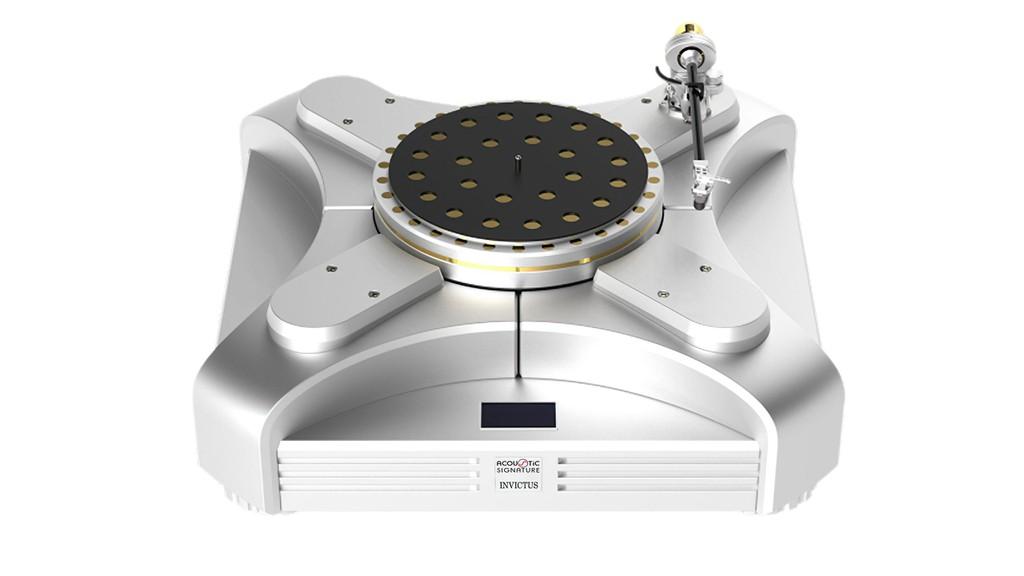 Mâm than Acoustics Signature đồng loạt lên phiên bản NEO, cải tiến trục quay và độ ồn motor ảnh 5