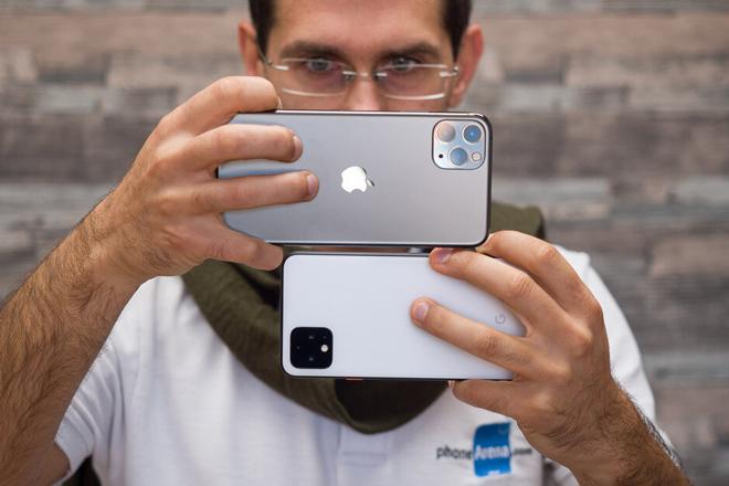 iphone 11 pro max chung minh vi sao minh...