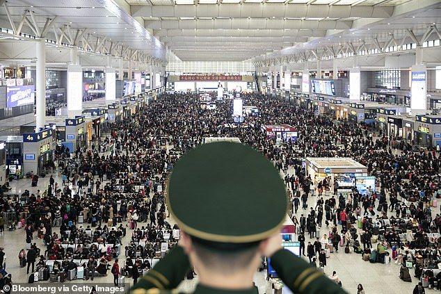 Không lâu sau khi ra mắt mạng 5G, Trung Quốc ra quân nghiên cứu mạng 6G