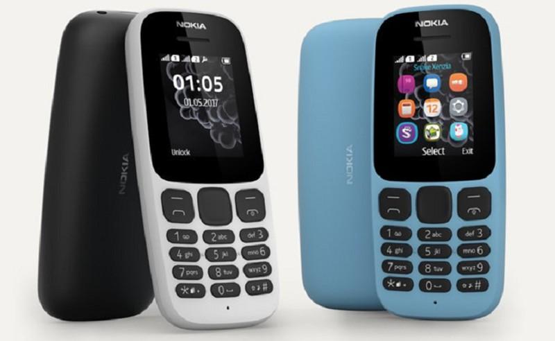 Di dong cuc gach Nokia ban chay gap 10 lan iPhone quoc dan