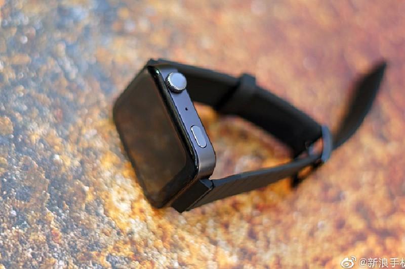 Can canh Xiaomi Mi Watch: Ban sao gia re cua Apple Watch-Hinh-10