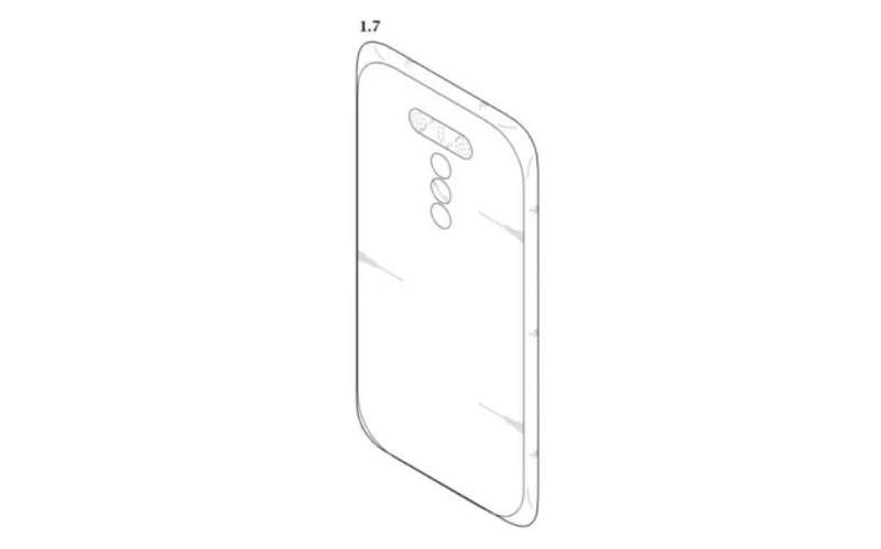 Sau Nokia, Xiaomi đến LG sắp ra mắt smartphone có 5 camera sau ảnh 2