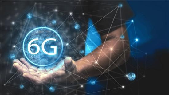 Vừa triển khai 5G, Trung Quốc tuyên bố phát triển mạng 6G