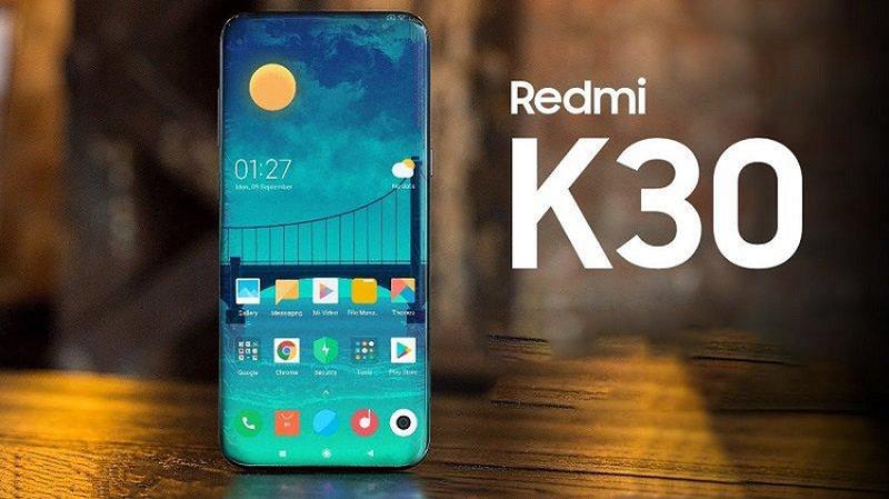 CEO Redmi he lo ve tinh nang camera cua Redmi K30