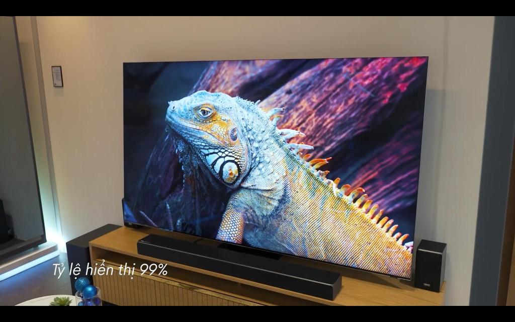 Hiệp hội 8K tăng cường tiêu chuẩn thông số hiệu suất cho TV 8K ảnh 2