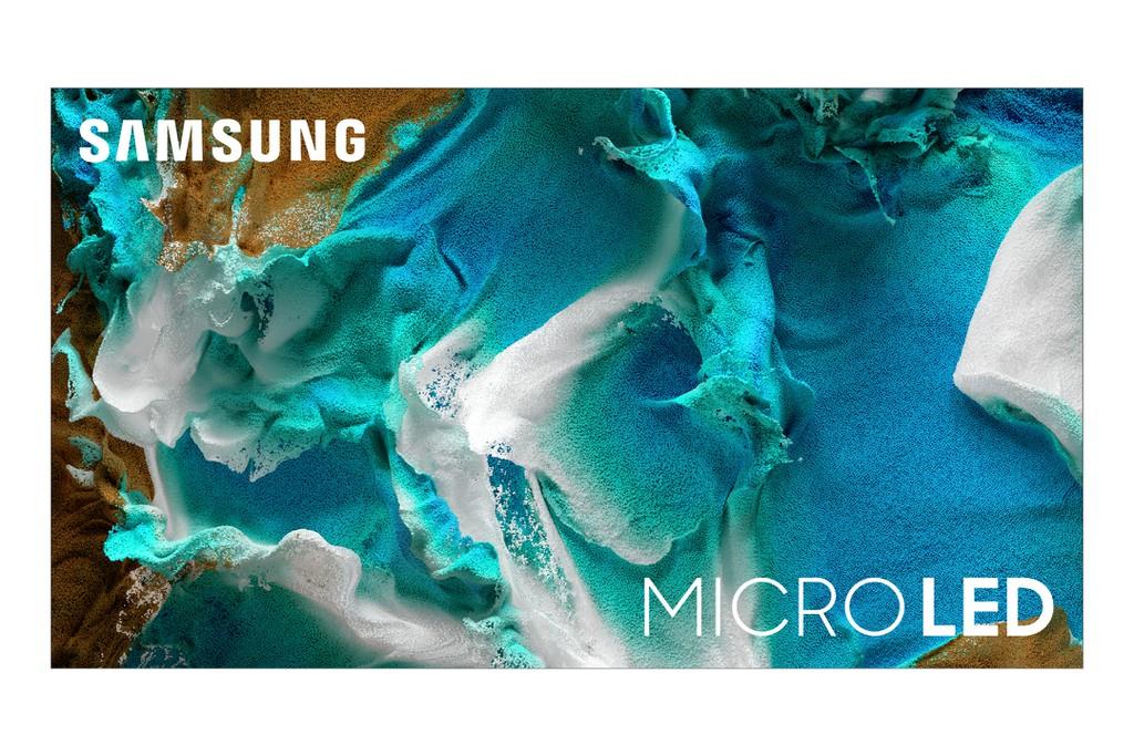 Samsung Electronics ra mắt loạt TV mới 2021: cam kết một tương lai bền vững cho người dùng ảnh 2