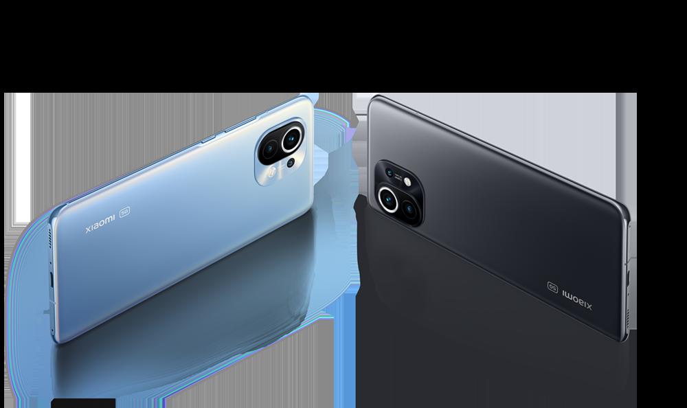 Xiaomi ra mắt Mi 11 chụp ảnh đẳng cấp Studio và hiệu suất đỉnh cao về Việt Nam ngày 25/2 ảnh 2