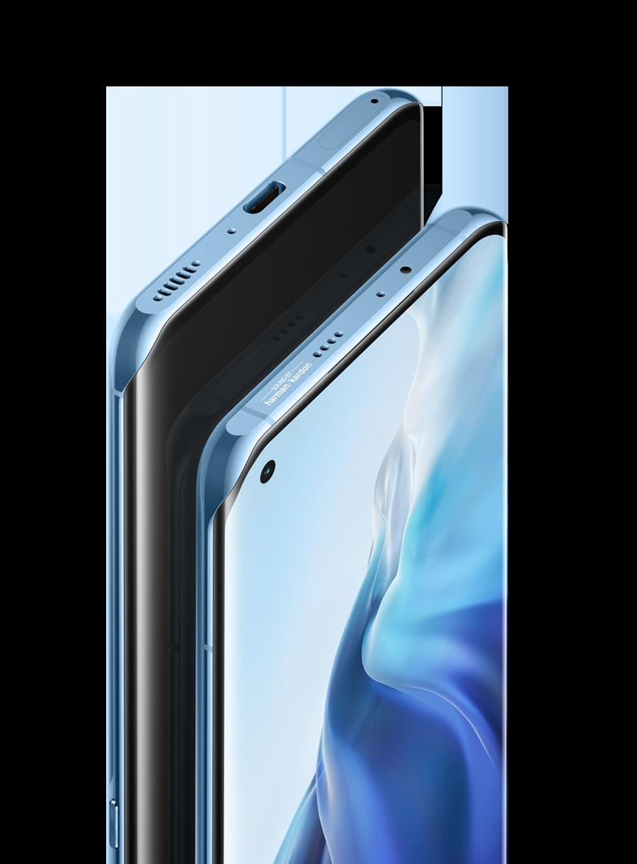 Xiaomi ra mắt Mi 11 chụp ảnh đẳng cấp Studio và hiệu suất đỉnh cao về Việt Nam ngày 25/2 ảnh 5