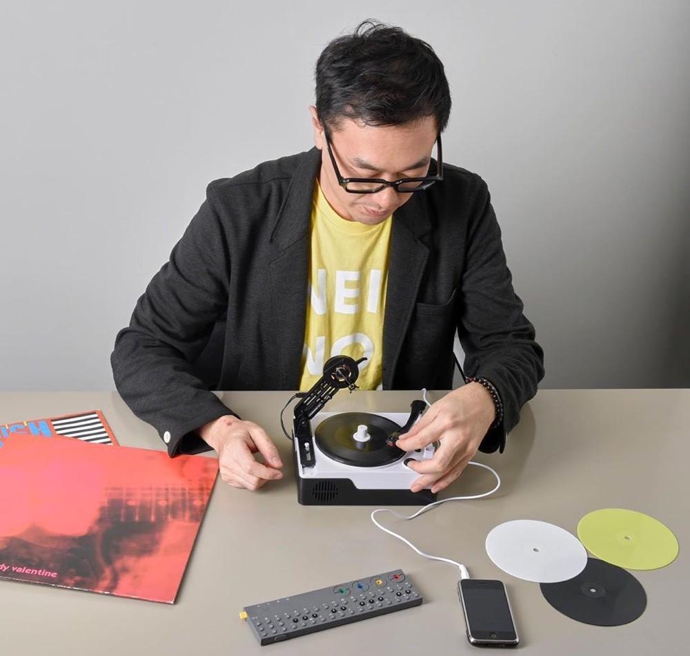 """Tự tay """"phát hành"""" giọng hát của mình trên đĩa than với Easy Record Maker ảnh 4"""