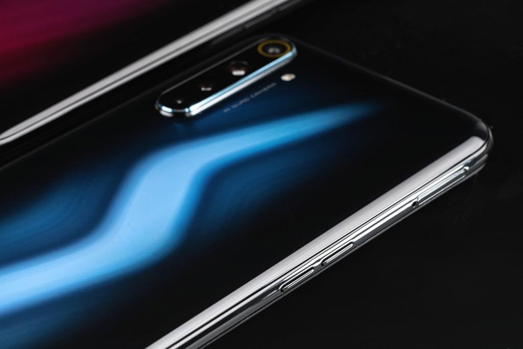 Trên tay Realme 6 Pro: mặt lưng ấn tượng, camera selfie kép, giá 8 triệu ảnh 5