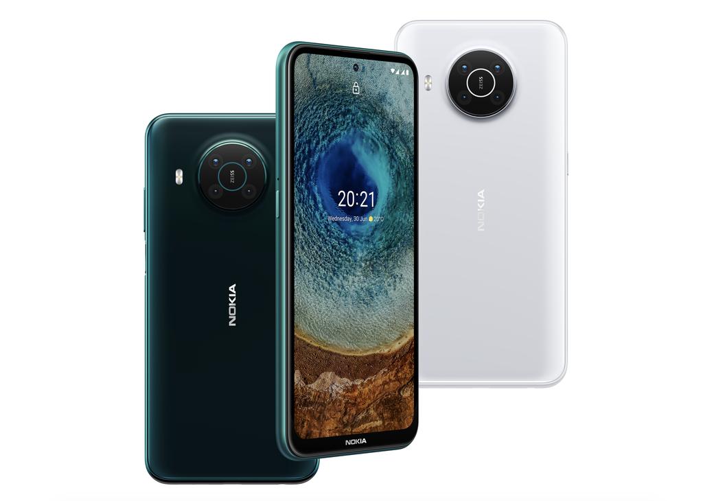 Nokia ra mắt bộ ba X-G-C series hướng đến yêu thích và gắn bó với người dùng ảnh 4