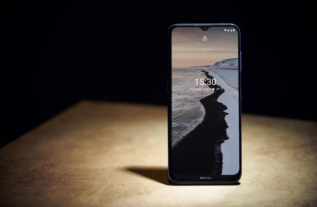 Nokia ra mắt bộ ba X-G-C series hướng đến yêu thích và gắn bó với người dùng ảnh 7