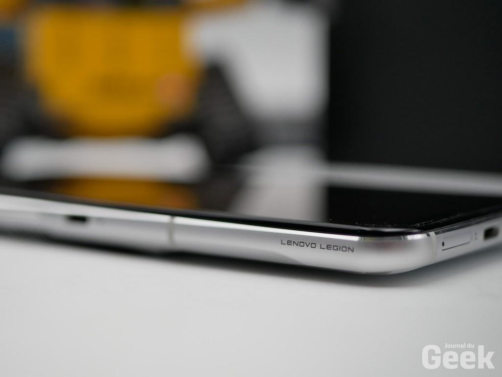 Lenovo Legion Phone Duel 2 ra mắt: 2 quạt tản nhiệt, RAM 18GB, giá từ 565 USD ảnh 14