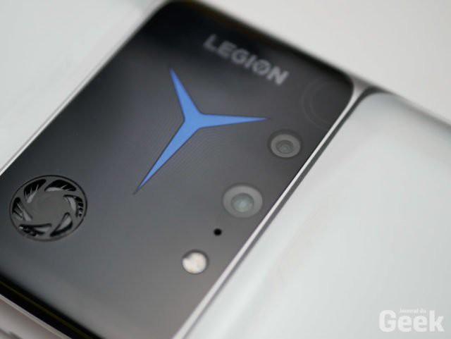 Lenovo Legion Phone Duel 2 ra mắt: 2 quạt tản nhiệt, RAM 18GB, giá từ 565 USD ảnh 7