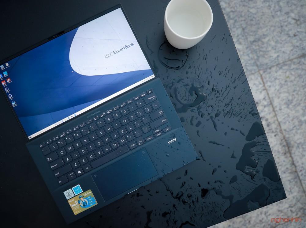 Bạn có biết Laptop chuẩn quân đội Mỹ đang là hot trend? ảnh 1