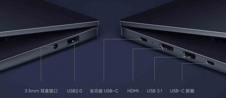 Xiaomi ra mắt RedmiBook 16 ảnh 3
