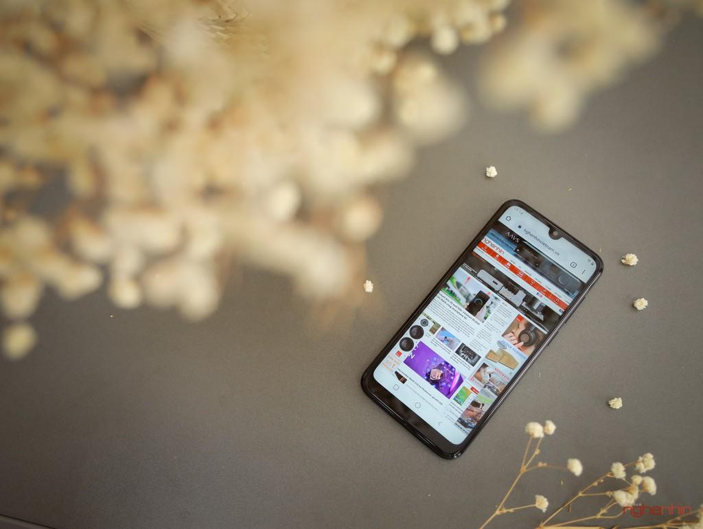 Trên tay Vsmart Star 4: giữ dáng, nâng cấp cấu hình, giá 2,5 triệu ảnh 11
