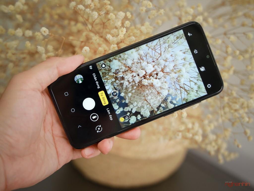 Trên tay Vsmart Star 4: giữ dáng, nâng cấp cấu hình, giá 2,5 triệu ảnh 6