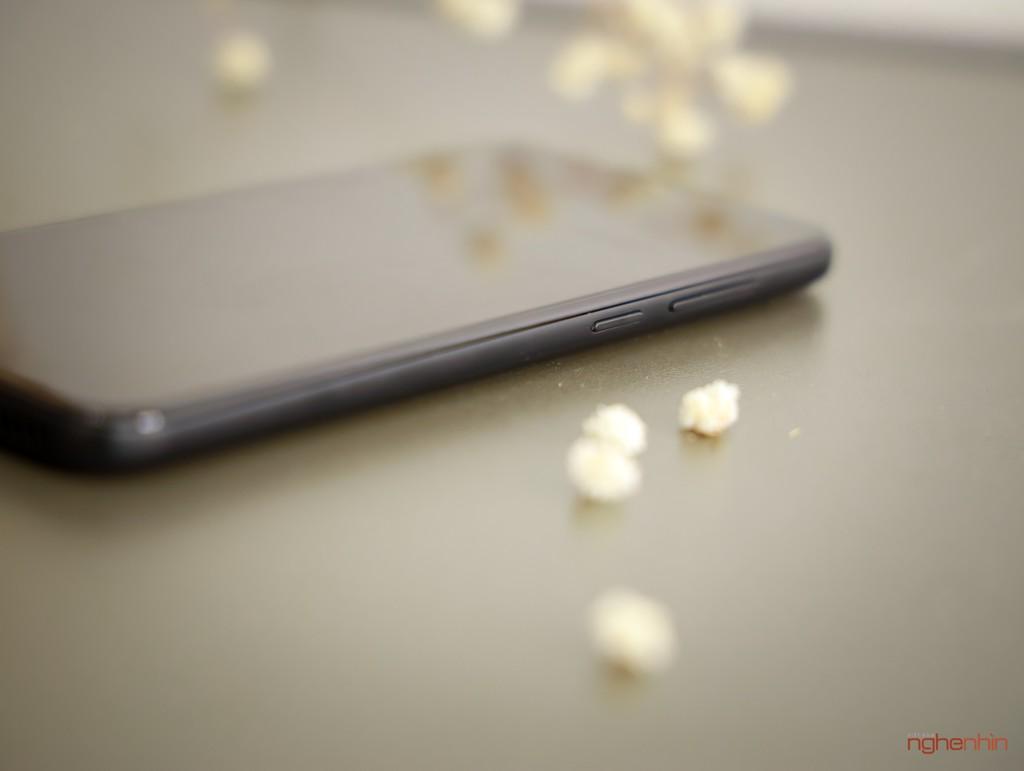 Trên tay Vsmart Star 4: giữ dáng, nâng cấp cấu hình, giá 2,5 triệu ảnh 8