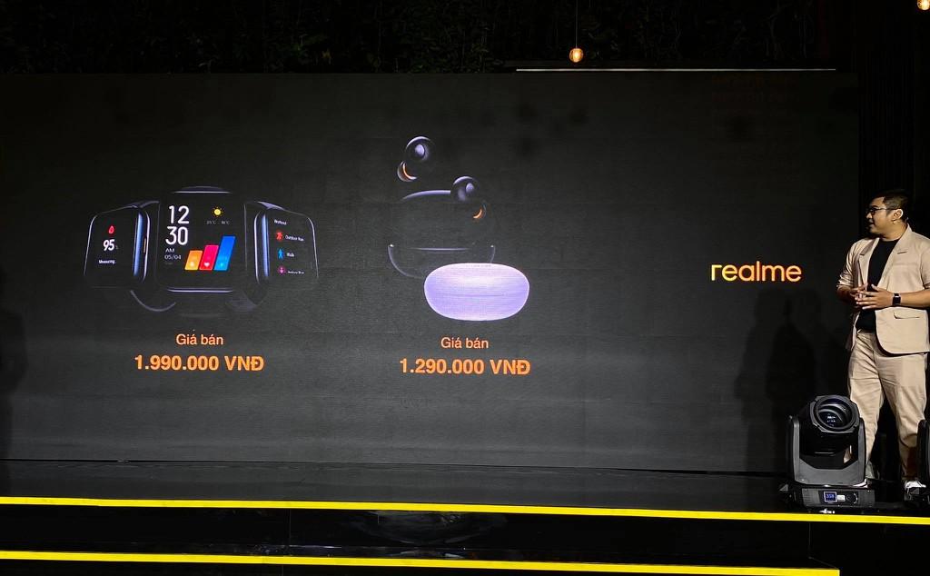 Realme giới thiệu hệ sinh thái sản phẩm AIoT và công bố giá bán Realme C11 chỉ 2,7 triệu ảnh 11