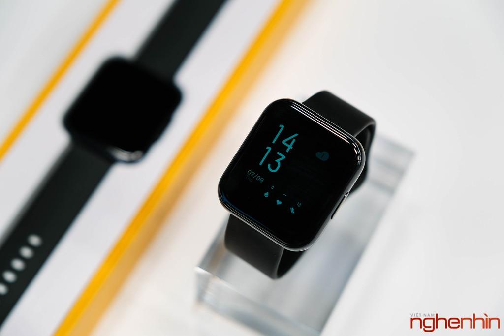Realme giới thiệu hệ sinh thái sản phẩm AIoT và công bố giá bán Realme C11 chỉ 2,7 triệu ảnh 4