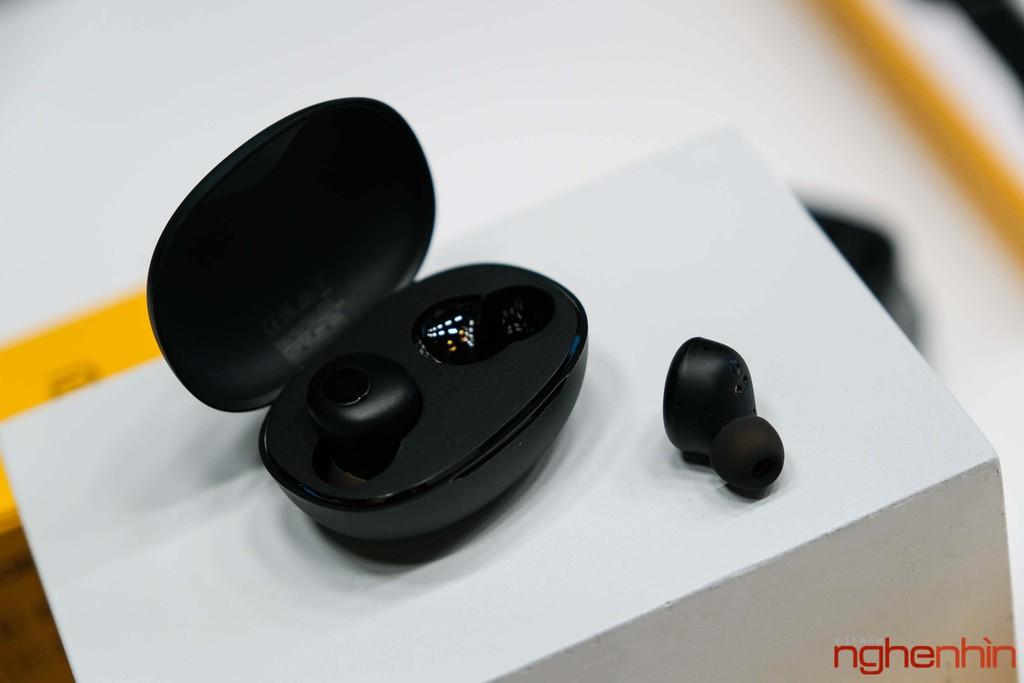 Realme giới thiệu hệ sinh thái sản phẩm AIoT và công bố giá bán Realme C11 chỉ 2,7 triệu ảnh 7