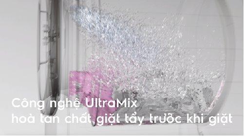 """Soi"" chiếc máy giặt cao cấp nhất từ Electrolux – UltimateCare 900"