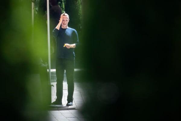 Tại sao kế hoạch sáp nhập Instagram và Facebook của Mark Zuckerberg lại là một ý tưởng tồi tệ - Ảnh 1.