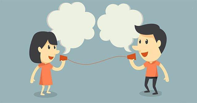 Tốc độ nói chuyện của con người