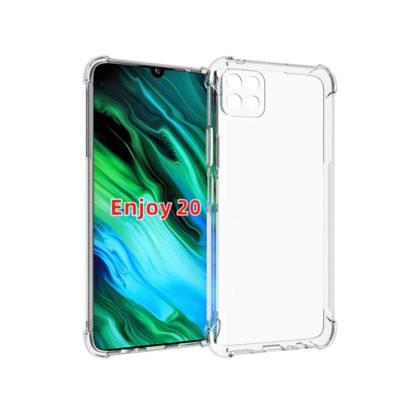 Hình ảnh ốp lưng xuất hiện: Chân dung Huawei Enjoy 20, Enjoy 20 Plus lộ diện ảnh 1