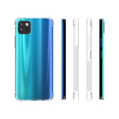 Hình ảnh ốp lưng xuất hiện: Chân dung Huawei Enjoy 20, Enjoy 20 Plus lộ diện ảnh 2