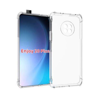 Hình ảnh ốp lưng xuất hiện: Chân dung Huawei Enjoy 20, Enjoy 20 Plus lộ diện ảnh 5