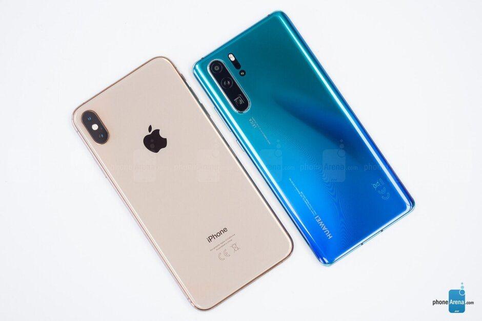 """Apple sẽ sớm đánh bại Huawei, giành lại ngôi """"Á quân"""" trên thị trường smartphone"""