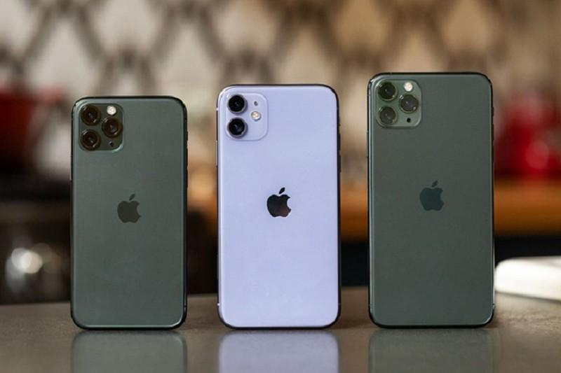 Nguoi dung Viet san iPhone 11 lock gia re cho len quoc te-Hinh-2