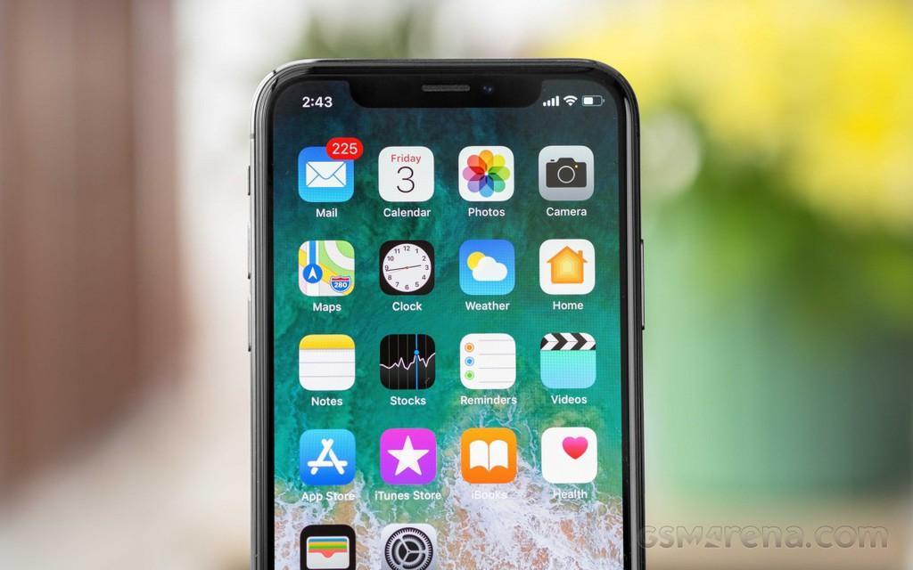 """iPhone sẽ vẫn giữ thiết kế """"tai thỏ"""" ít nhất 2 năm nữa ảnh 1"""