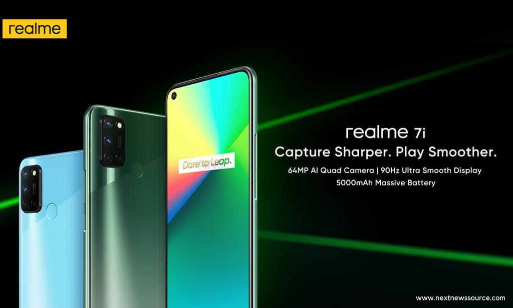 Realme ra mắt loạt sản phẩm đẹp và rẻ mới: smartphone, TV, tai nghe...và hơn thế nữa ảnh 2
