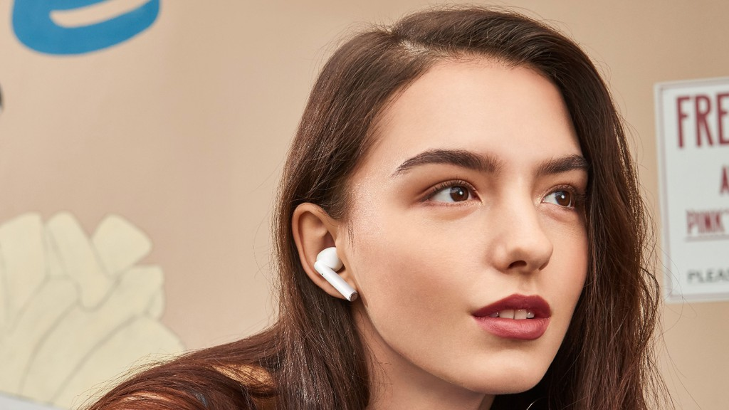Realme ra mắt loạt sản phẩm đẹp và rẻ mới: smartphone, TV, tai nghe...và hơn thế nữa ảnh 13