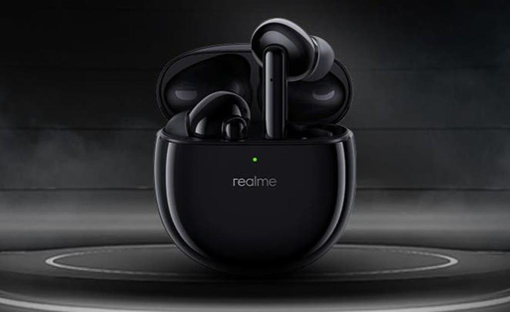 Realme ra mắt loạt sản phẩm đẹp và rẻ mới: smartphone, TV, tai nghe...và hơn thế nữa ảnh 14