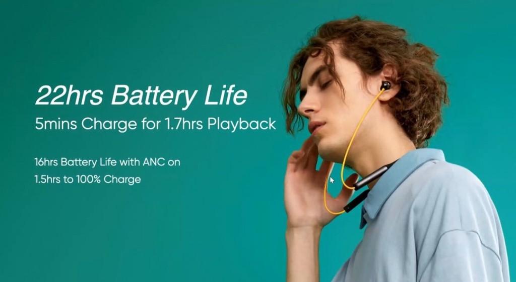 Realme ra mắt loạt sản phẩm đẹp và rẻ mới: smartphone, TV, tai nghe...và hơn thế nữa ảnh 16
